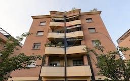 Attico di 96m² in Via Giuseppe Rivani 73