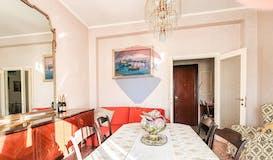 Two-bedroom Apartment of 92m² in Via Dell'assunzione 25