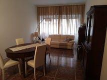 Three-bedroom Apartment of 130m² in Via Alatri
