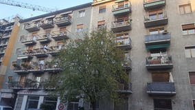 Two-bedroom Apartment of 108m² in Via Matilde Serao 5