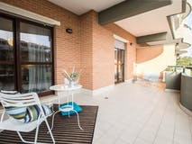 Two-bedroom Apartment of 80m² in Via Tricerro