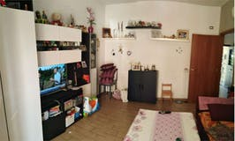 Two-bedroom Apartment of 76m² in Via Sisto IV