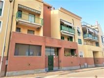 Two-bedroom Apartment of 90m² in Strada Comunale Del Villaretto 210