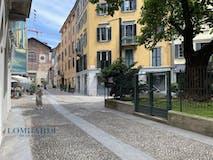 One-bedroom Apartment of 70m² in Via San Carpoforo