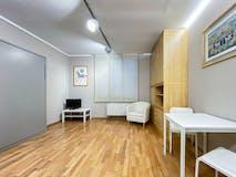 One-bedroom Apartment of 33m² in Via Nizza