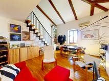 One-bedroom Apartment of 73m² in Via Carlo Livi