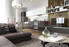 Two-bedroom Apartment of 70m² in Via Baracca 148