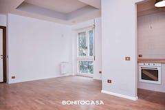 One-bedroom Apartment of 69m² in Via Paolo Bentivoglio