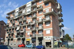 Trilocale di 84m² in Via Gaspero Barbera 65