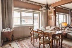 Three-bedroom Apartment of 198m² in Via Gregorio VII 508