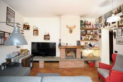 One-bedroom Apartment of 75m² in Via Luigi Bianchi d'Espinosa 7