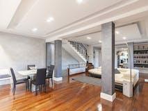 Multi-bedroom Villa of 410m² in Via Tullio Passarelli