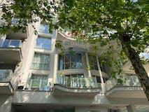 Two-bedroom Apartment of 95m² in Via Valtellina
