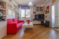 One-bedroom Apartment of 60m² in Via degli Orti di Malabarba