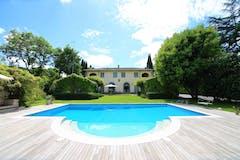 Villa di 470m² in Largo Dell'olgiata 15