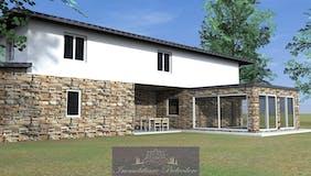 Four-bedroom Apartment of 125m² in Via Borsi