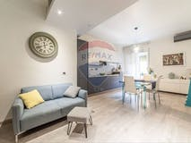 Two-bedroom Apartment of 68m² in Via Latisana 51