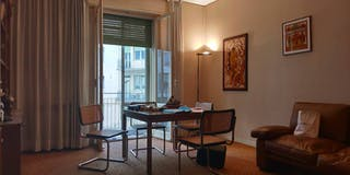 Two-bedroom Apartment of 95m² in Via Cesare Boldrini
