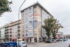 Trilocale di 89m² in Via Benevagienna 2