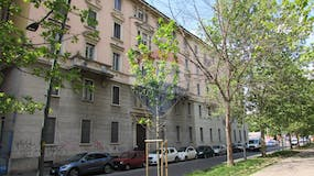 Two-bedroom Apartment of 97m² in Corso Lodi 102