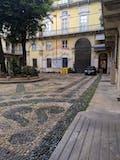 Attic of 36m² in Corso Vittorio Emanuele