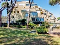 One-bedroom Apartment of 47m² in Via Cassia