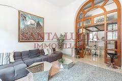 Loft di 90m² in Via Bernardino Zenale 9