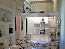 Two-bedroom Apartment of 75m² in Via Fiesolana