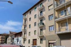 Quadrilocale di 80m² in Via Gradisca 52