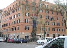Quadrilocale di 120m² in Viale Angelico 12