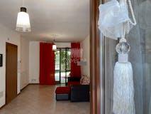 One-bedroom Apartment of 59m² in Via Alberto Burri