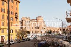 Quadrilocale di 107m² in Via la Spezia
