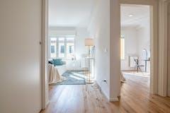 Two-bedroom Apartment of 60m² in Via Madonna della Querce 44