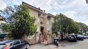 One-bedroom Apartment of 45m² in Via Raffaele Stasi