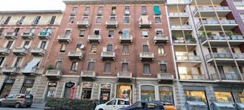 Trilocale di 90m² in Corso Vercelli