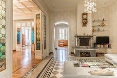 Multi-bedroom Apartment of 280m² in Via Oslavia