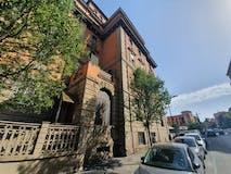 Four-bedroom Apartment of 171m² in Via Giovanni Barracco