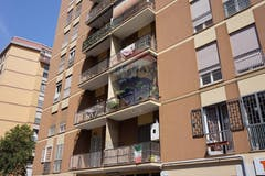 Two-bedroom Apartment of 105m² in Via Latisana 73