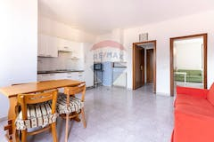 Two-bedroom Apartment of 70m² in Via Fratelli Zoia