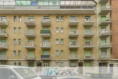 Bilocale di 60m² in Via Edoardo Daneo 10