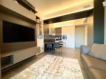 One-bedroom Apartment of 70m² in Via Serviliano Lattuada