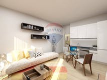 One-bedroom Apartment of 52m² in Via Giovanni Arrivabene