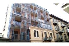 Monolocale di 44m² in Via Cuneo 3