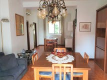 Two-bedroom Apartment of 95m² in Via Felice Cavallotti 63