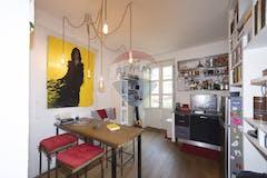 Studio of 50m² in Via Santorre di Santarosa 19