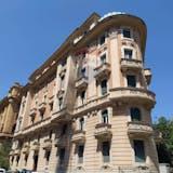 Plurilocale di 255m² in Via Vincenzo Bellini 10