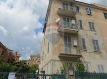 One-bedroom Apartment of 44m² in Via Stefano Borgia 39