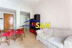 One-bedroom Apartment of 58m² in Via Maspero 34