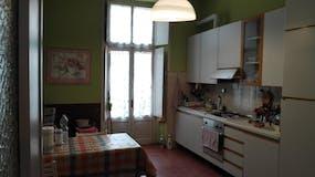Two-bedroom Apartment of 90m² in Corso Vittorio Emanuele II