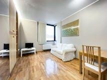 One-bedroom Apartment of 45m² in Via Nizza